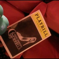 Cinderella The Musical on Broadway in New York City