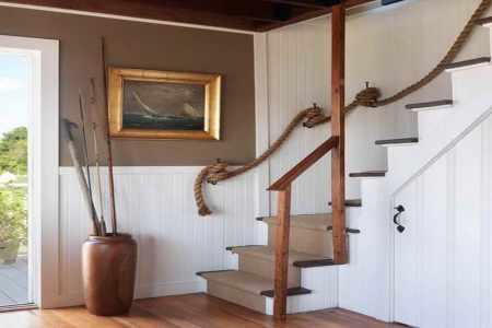 nautical decor ideas with breezy coastal vibe