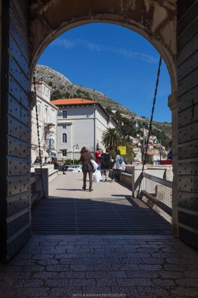 Enter Dubrovnik // Photos and stories from a week in Croatia // Memories from the Balkans // Dubrovnik, Split, and Zagreb