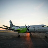 GLO offers regional flights between New Orleans and cities like Memphis and Little Rock. (Photo courtesy of GLO)