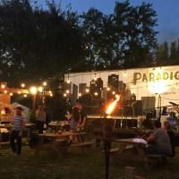 Paradigm Gardens Concert Series