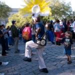 congo square festival