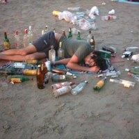 SUSTANCIAS PELIGROSAS: EL ALCOHOL