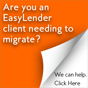 EasyLender Migration Assistance