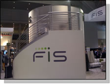 FIS' new Reality Distortion Chamber