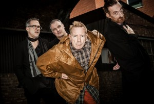 PiL fronted by John Lydon