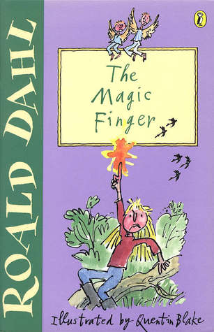 The magic finger roald dahl book review for Roald dahl book review template