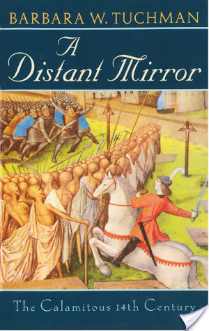 A Distant Mirror Barbara W. Tuchman Audiobook Review