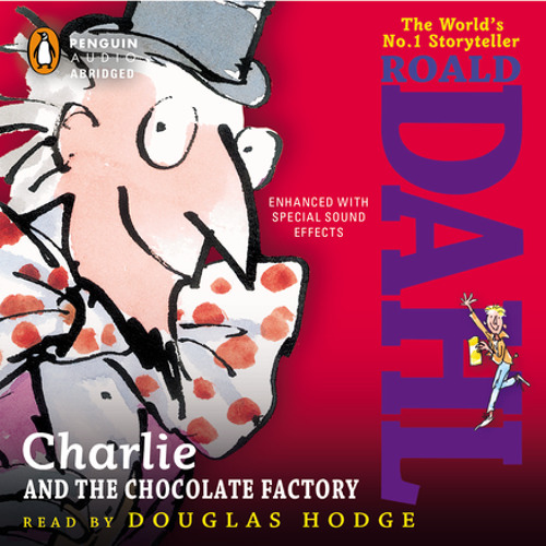 Charlie And The Chocolate Factory by Roald Dahl | Audiobook Review