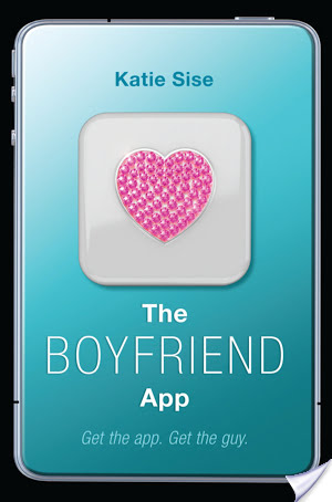 The Boyfriend App by Katie Sise | Book Review