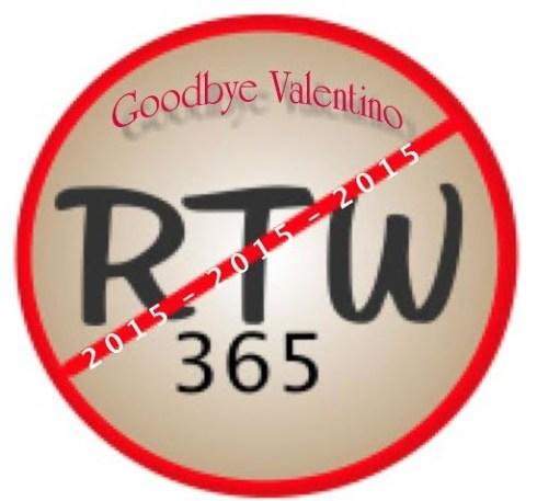 2015 Goodbye Valentino RTW Fast