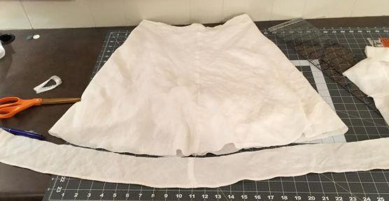 BR skirt 2