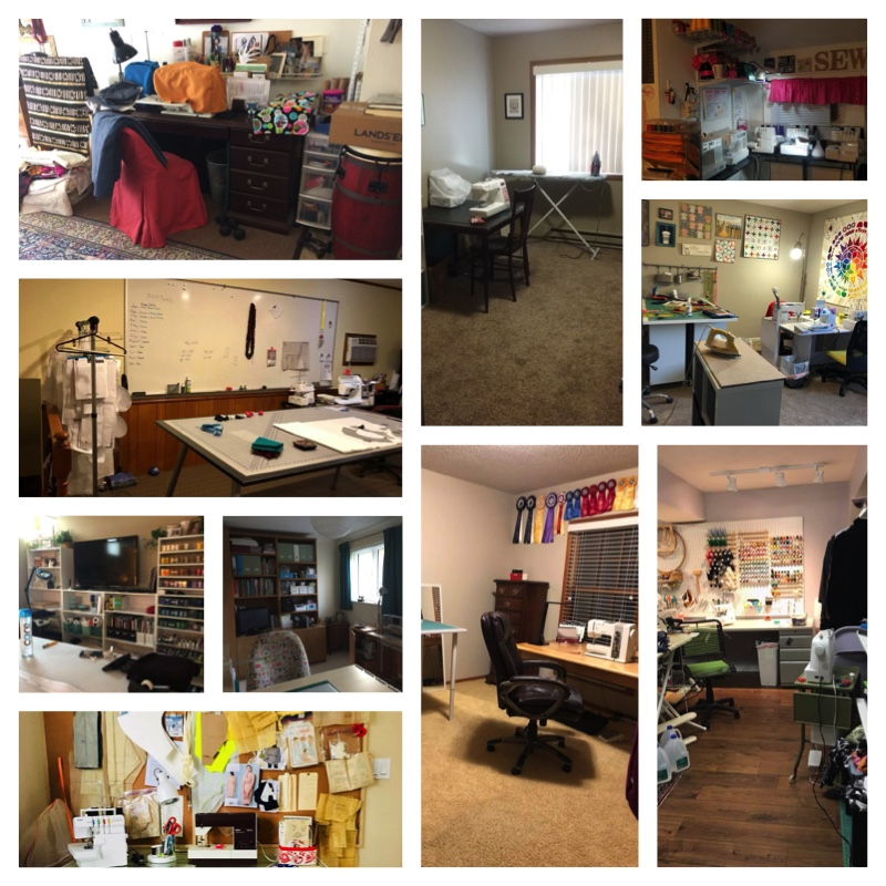Sewing Rooms 1