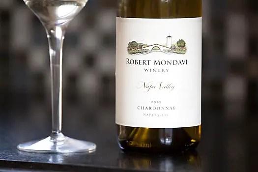 image of Chardonnay