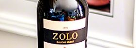 Zolo Red Blend 2012
