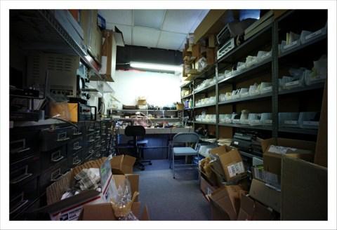 Archinal Camera Repair - Richardson, TX