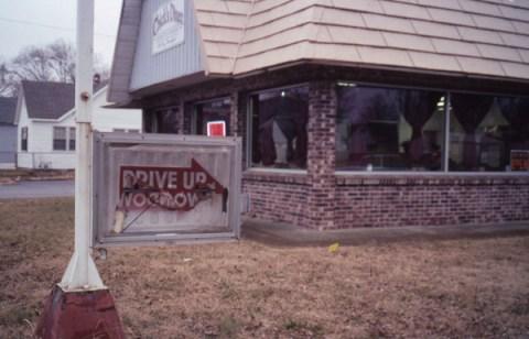 - Kodachrome 64 - Chick's Diner - Parsons, Kansas -