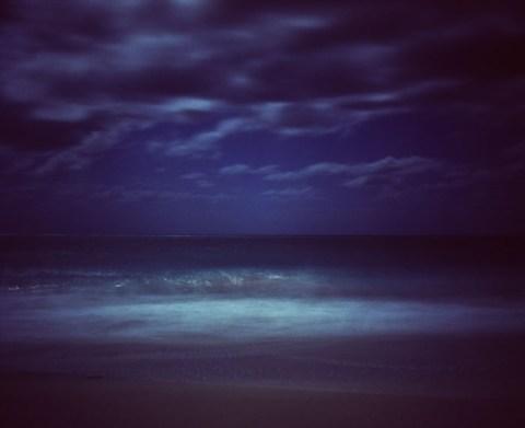 Grace Bay Beach - Turks & Caicos - Mamiya RB67 - Portra 400VC