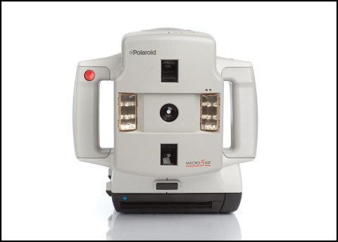 Polaroid Macro 5 SLR