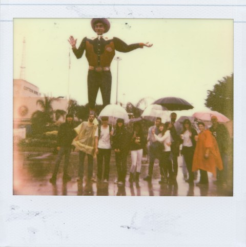 Polaroid Spectra SE - Impossible Project PZ680 Old Generation Film