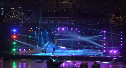 MESC stage