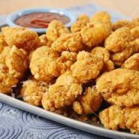 How to cook Homemade KFC Popcorn Chicken