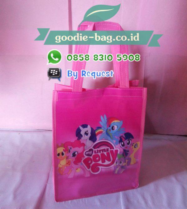 Goody Bag Ultah My Little Pony