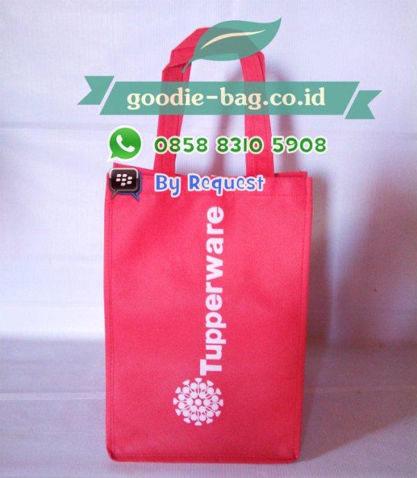 Goody Bag Tupperware