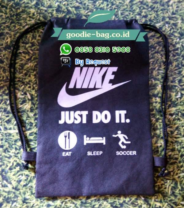 Tas Souvenir Olahraga Nike Murah