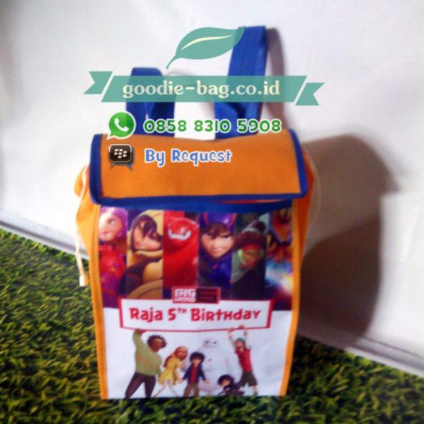 Tas Ulang tahun Mini Ransel Murah