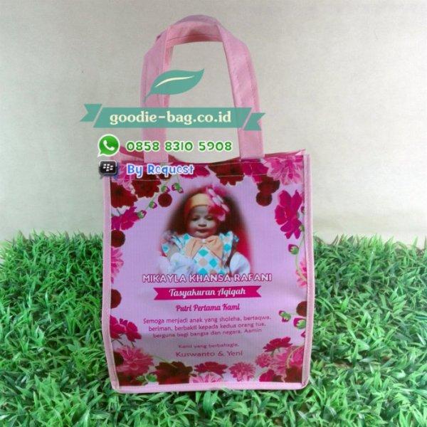 goodie bag aqiqah