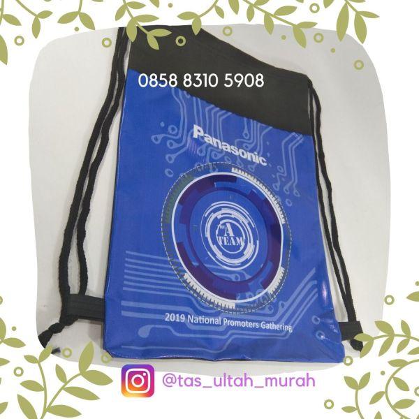 String Bag Promosi Perusahaan jakarta