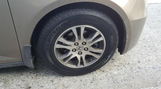 Premium Tires For Safety – Michelin Premier LTX