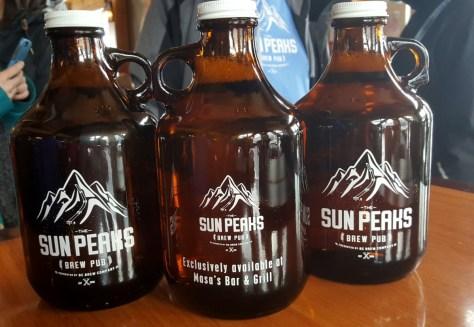 Sun Peaks Brew Pub