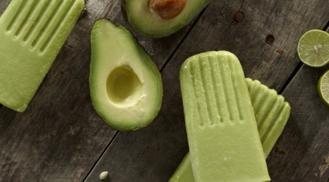 Avocados From Mexico Canada Day Recipes