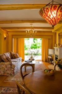 appledorliving room