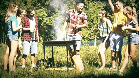 bbq party 2