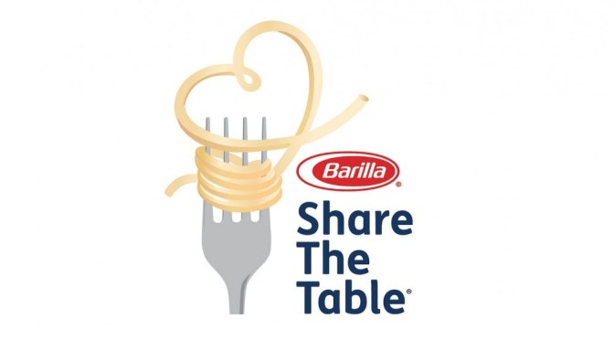 Share The Table Barilla Family Friendly Recipes