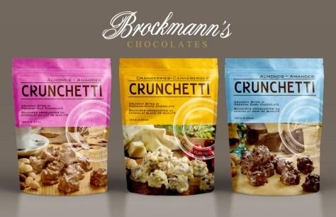 brockmanns crunchetti