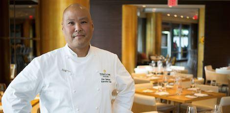 chef ken nakano website