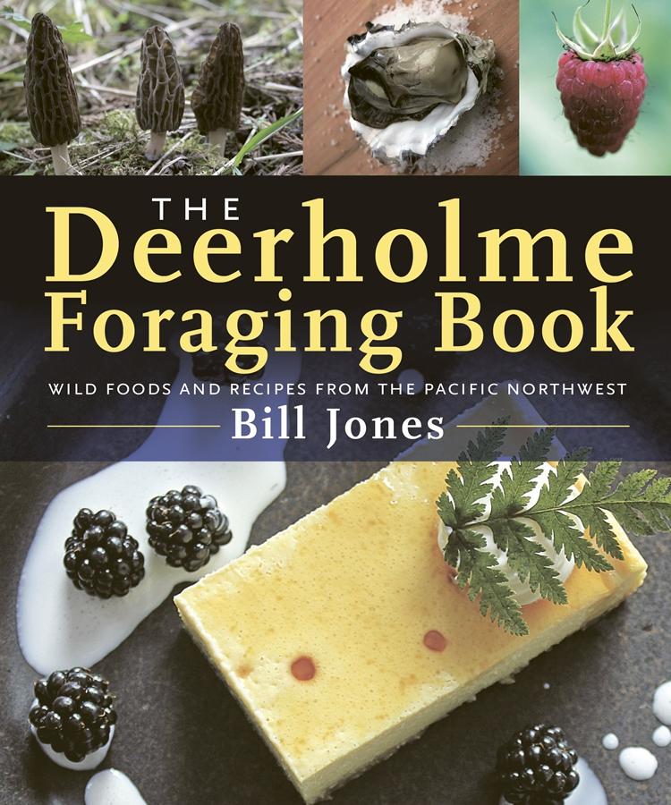 Deerholme Foraging Book