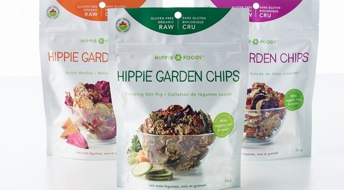 Hippie Garden Chips