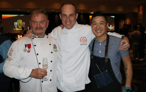 Bocuse d'Or Fundraiser