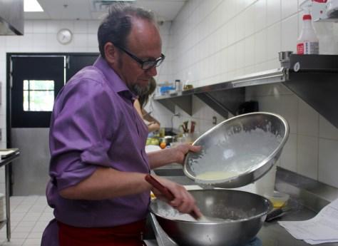 Chef Michael Smith PICA