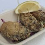 BC Shellfish Festival