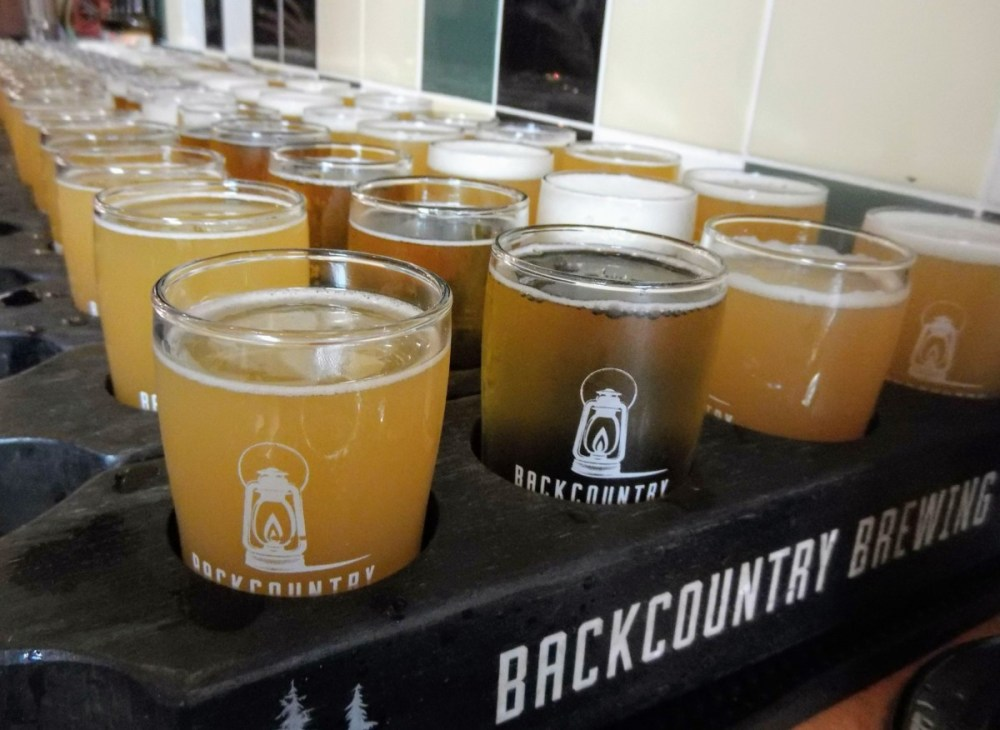 Back Country Brewing