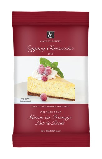 Epicure Cheesecake