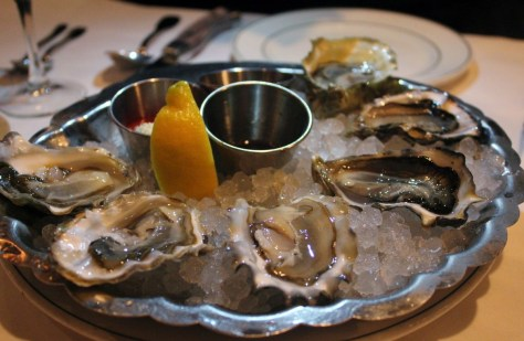 Satori Oysters