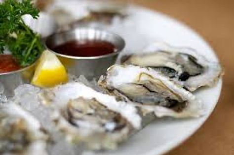 penticton oysters