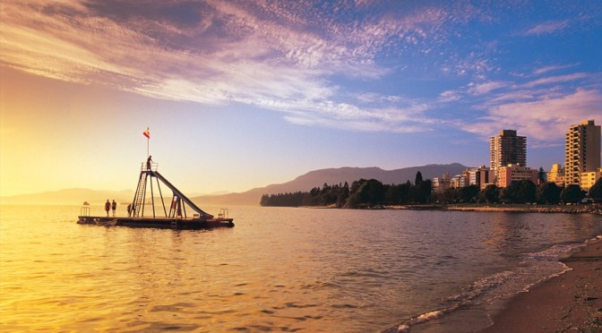 Where to Picnic in Vancouver